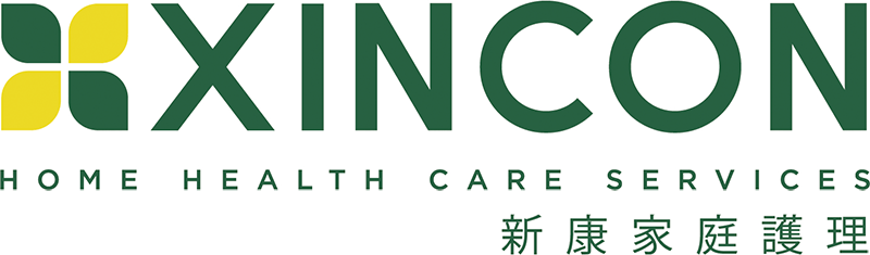 Xincon Home Health Care Services Logo